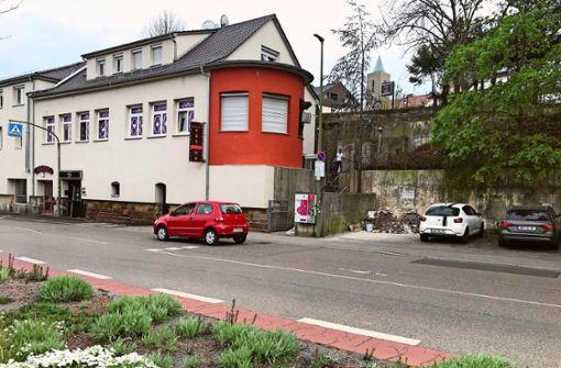 Einstige Edel-Disco könnte dem Bahnhofsplatz  weichen