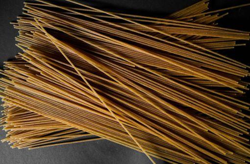 Firma ruft Vollkornspaghetti  zurück