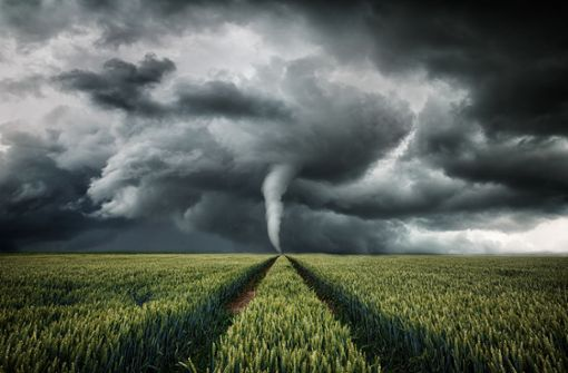Wie stark beeinflusst der Klimawandel extremes Wetter?