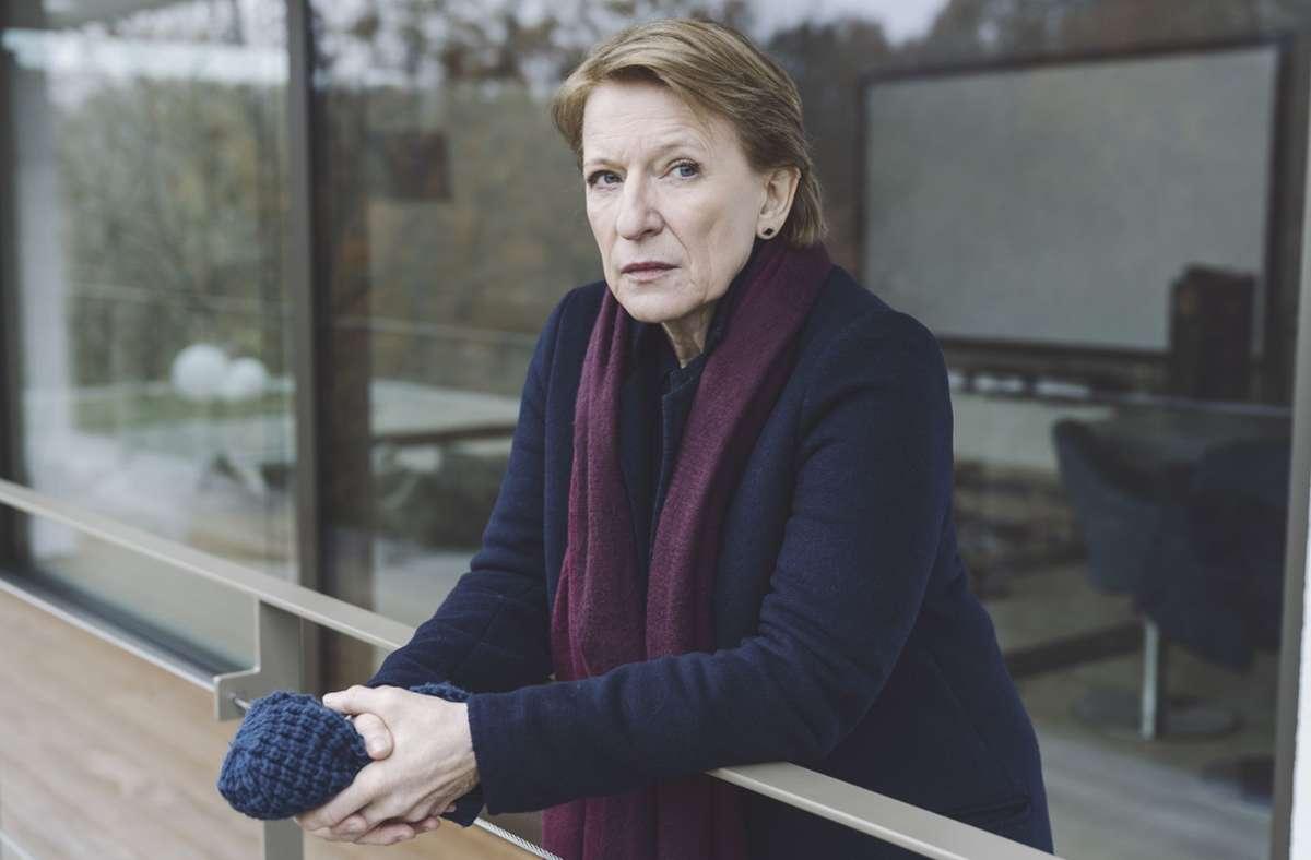 Kommissarin Ringelhahn (Dagmar Manzel) hat diesmal ein Befangenheitsproblem. Foto: BR/Claussen+Putz Filmproduktion GmbH/Hendrik Heiden