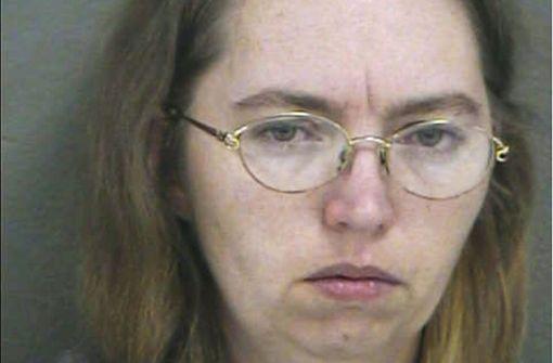 Lisa Montgomery mit Giftspritze hingerichtet