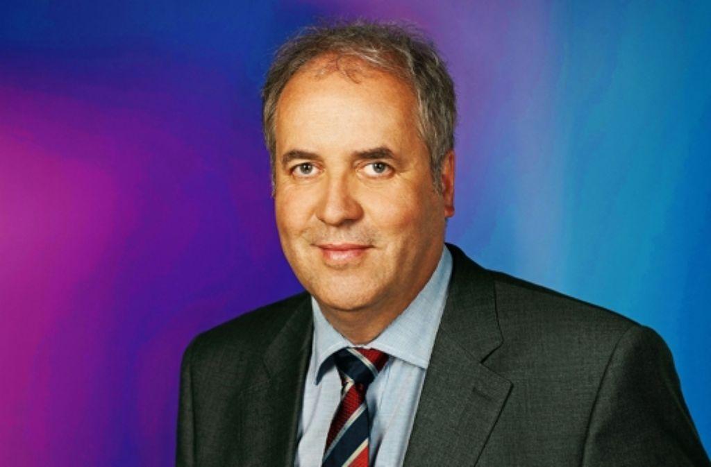 Fernsehdirektor Bernhard Nellessen hat überraschend angekündigt, für eine dritte Amtszeit nicht mehr zur Verfügung zu stehen. Foto: SWR