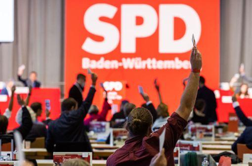 """Rotgesagte leben länger"": SPD will Kretschmanns Koalition treiben"