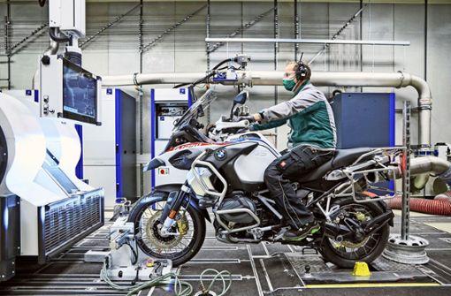 Dekra modernisiert Testgelände am Lausitzring