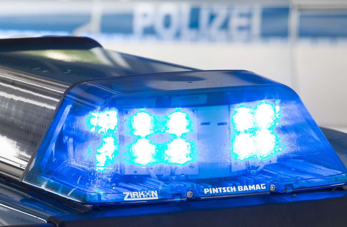 Der 28-Jährige wurde bei dem Streit tödlich verletzt. (Symbolbild) Foto: picture alliance / dpa/Friso Gentsch