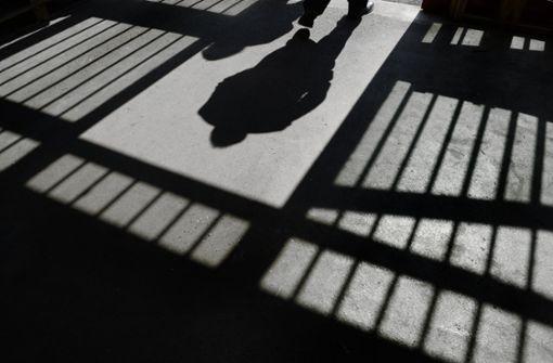 Zahl der Häftlinge geht leicht zurück
