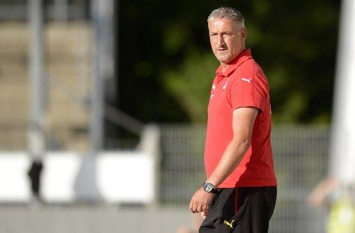 VfB Stuttgart II im Liveticker