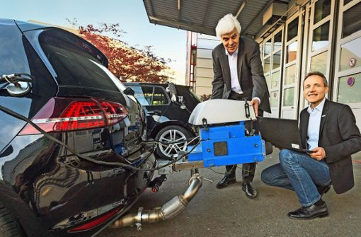 Bosch will den Dieselmotor retten