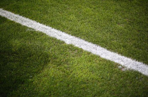 Wollten Unbekannte die Partie gegen Stuttgarter Kickers verhindern?