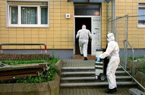 22-jährige Studentin tot in Thüringen gefunden