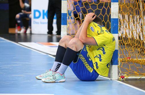 Der verrückteste Abstiegskampf der Handball-Geschichte