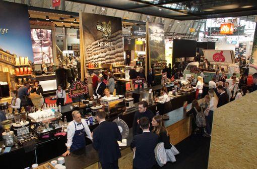 Speiseeis mit Biergeschmack – das sind die Food-Trends 2020