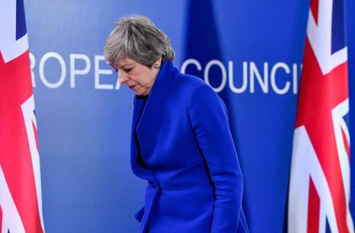 EU-Ausstieg wird auf Oktober vertagt