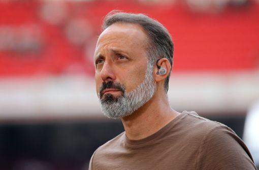 Matarazzo-Team holt drittes Auswärtsremis in Serie