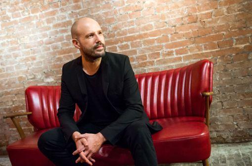 Schiller-Gründer lebt aus dem Koffer
