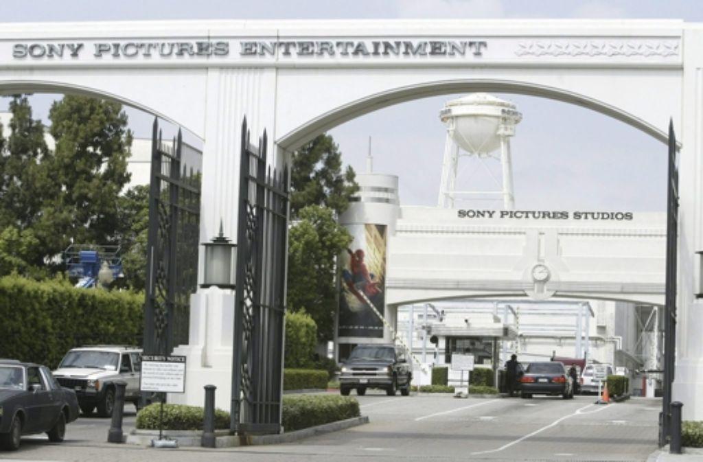 Sony Pictures wird die Satire The Interview in den US-Kinos nicht zeigen. Foto: dpa