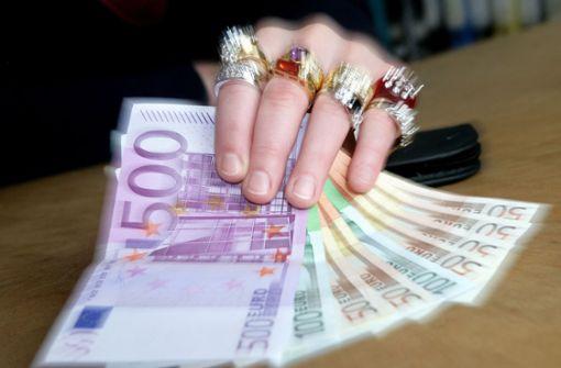 6000 Euro für ein Mandat sind nicht vermittelbar
