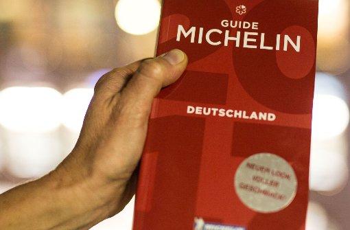 guide michelin: fünf neue sterne-restaurants im südwesten - baden ... - 2 Sterne Köche Deutschland