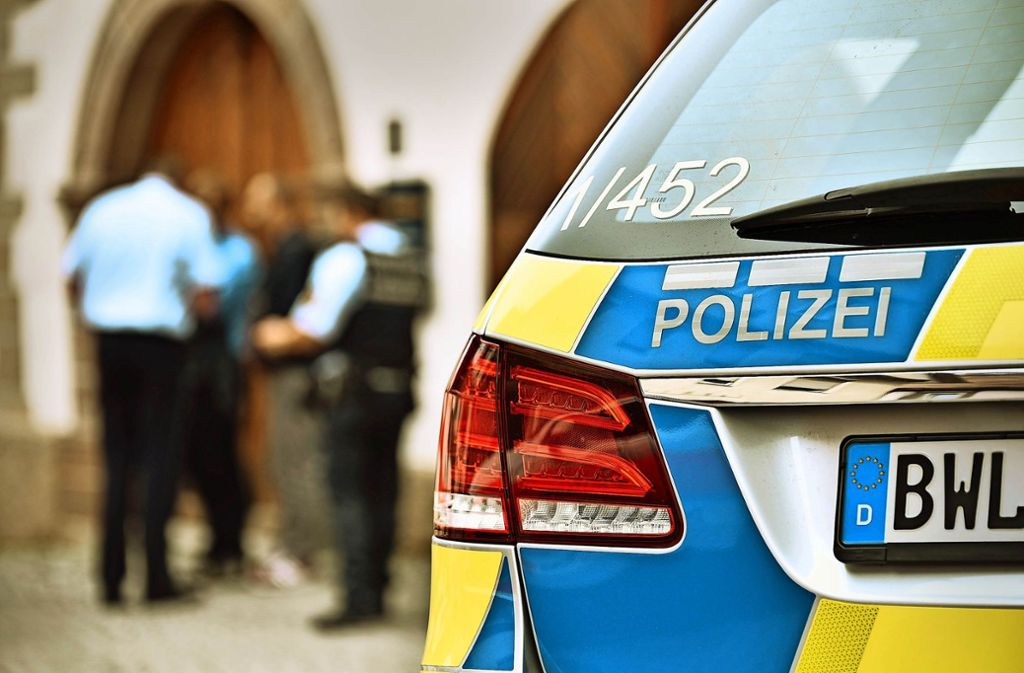 Wer hat den Mini in Korb übel zugerichtet? Die Polizei bittet um Hinweise. Foto: Weingand / STZN