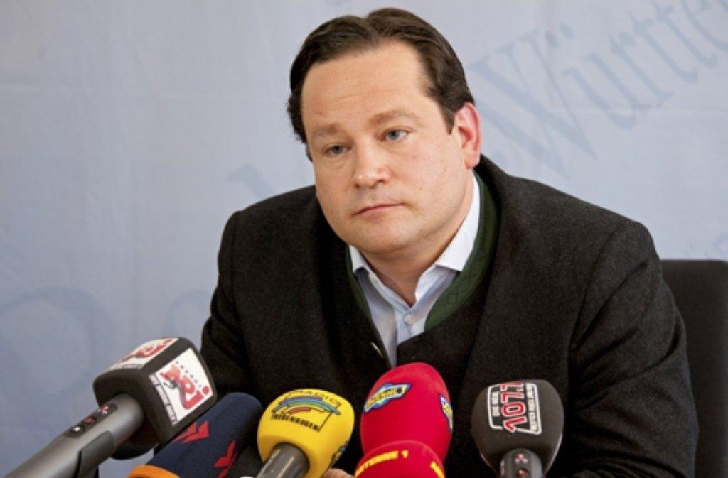 Die Anliegergemeinden im Schwarzwald haben gegen den Nationalpark votiert, trotzdem bleibt Bonde bei seinen Plänen. Foto: dpa