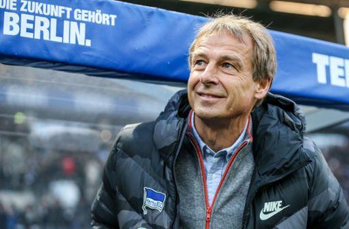 Bericht: Jürgen Klinsmann derzeit ohne gültige Trainer-Lizenz