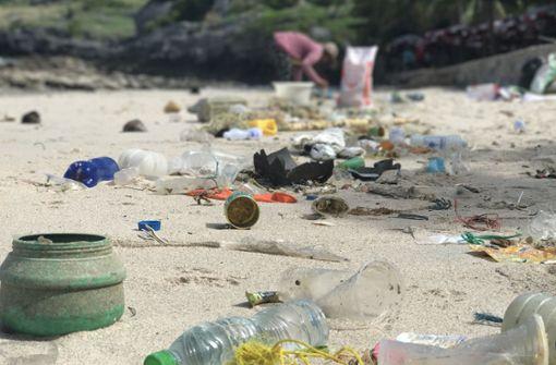 Was man gegen Mikroplastik tun kann