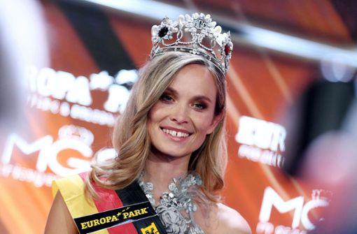 """So sieht der luftige Traumjob der """"Miss Germany"""" aus"""