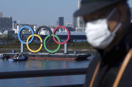 Was wird aus den Tokio-Spielen?