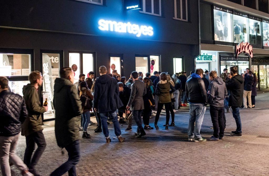 In den vergangenen Jahren ist einiges passiert in der Schräglage Stuttgart. Wir haben ein paar Fakten gesammelt. Foto: 7aktuell.de / Oskar Eyb