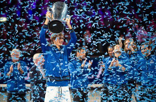 Die Faszination von Team-Events für Einzelsportler