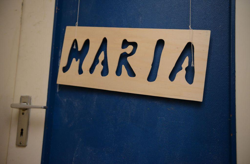 Im Prozess um die verschwundene Maria werden dem Angeklagten  Kindesentführung und sexueller Missbrauch zur Last gelegt. Foto: dpa