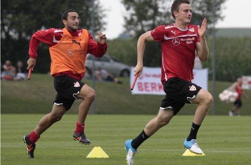 Kvist nach Fulham, Molinaro zu Parma