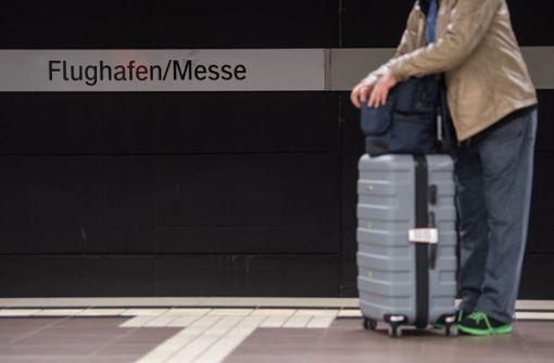 Neue Zahlen heizen Diskussion über Filderbahnhof an