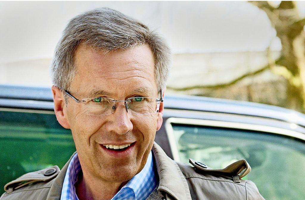 Wie gut sollen Ex-Kanzler und Altpräsidenten wie Christian Wulff  ausgestattet sein? Foto: dpa