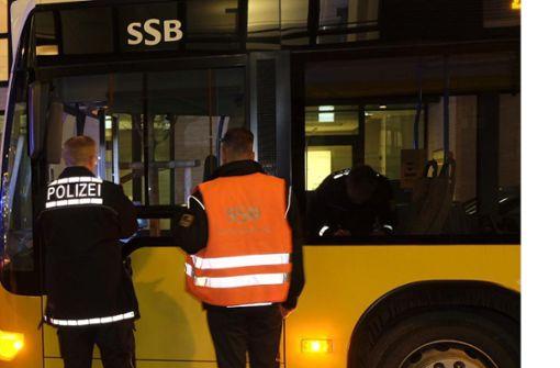 Busfahrer soll es wieder besser gehen