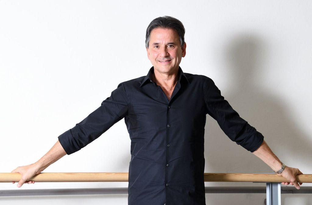 Tamas Detrich, neuer Intendant des Stuttgarter Balletts, will die Compagnie vergrößern. Foto: dpa