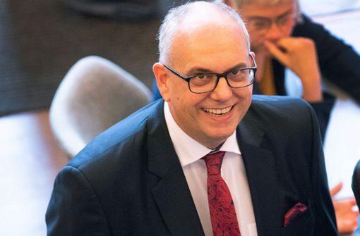 Andreas Bovenschulte neuer Regierungschef an der Weser