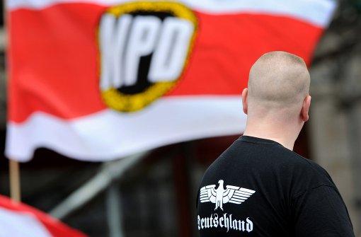 Behörden zählen fast 9000 Extremisten