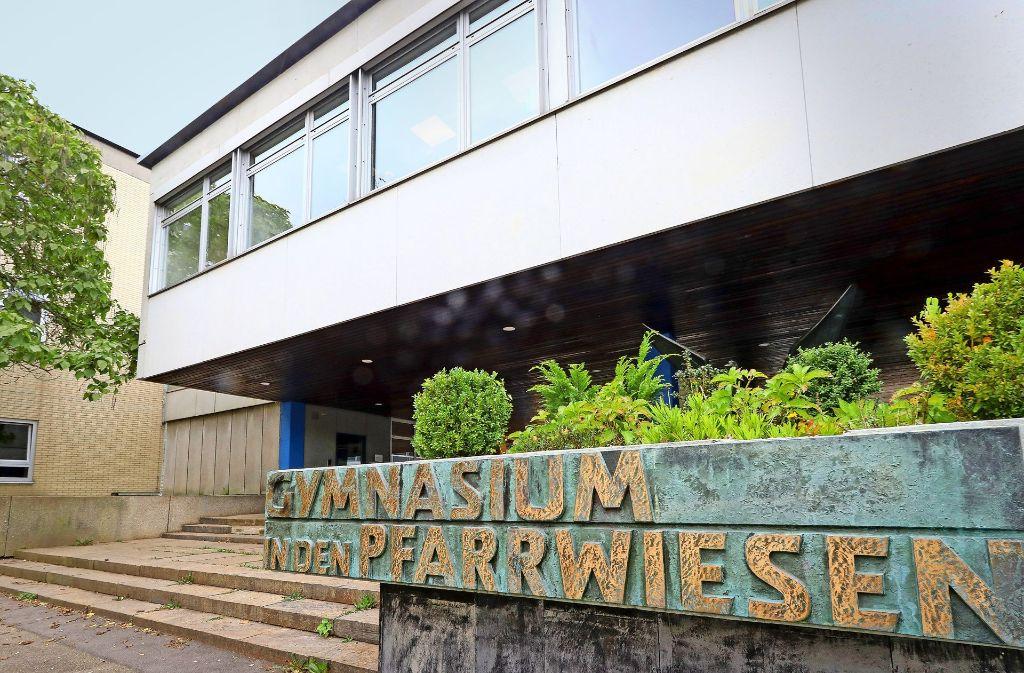 Dem Pfarrwiesengymnasium wird eine Lehrkraft für den Islam-Unterricht in Aussicht gestellt. Foto: factum/Granville