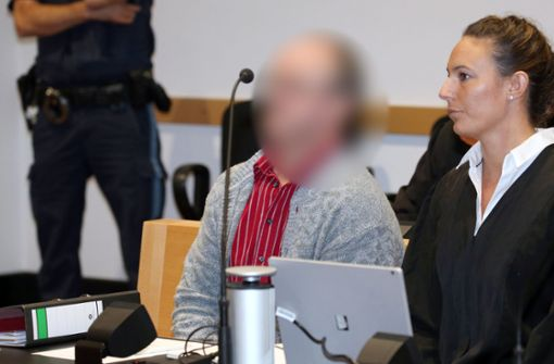 Bäuerin in Gülle erstickt: Ehemann wegen Totschlags verurteilt