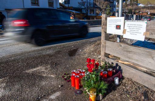 Betrunkener Autofahrer tötet sechs junge Deutsche
