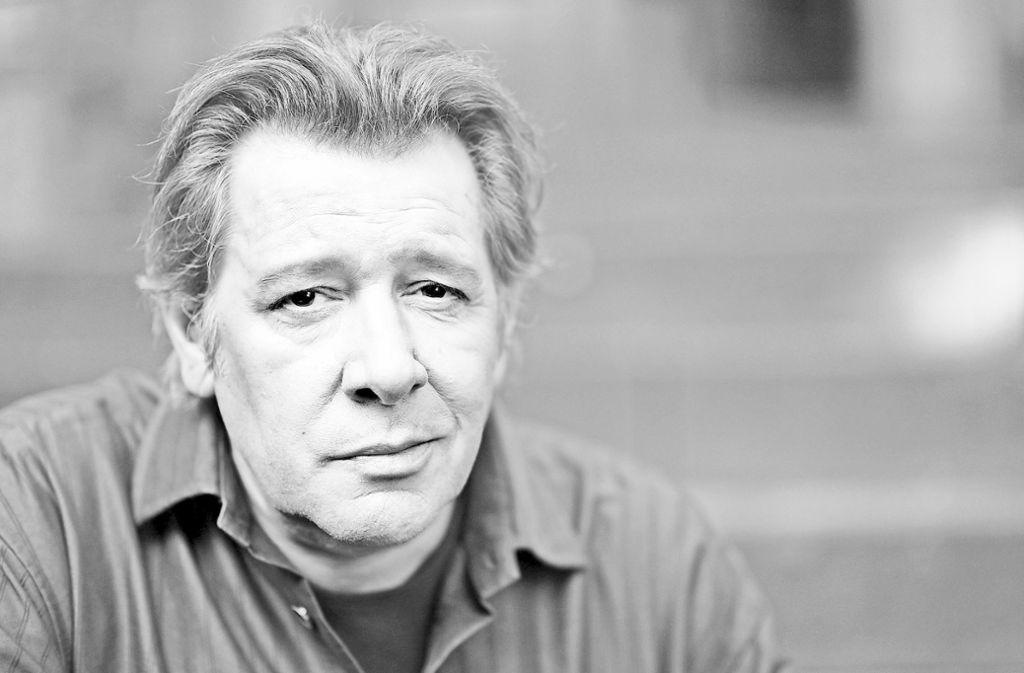 In das Kondolenzbuch des verstorbenen Schauspielers wollen sich als erste Bürgermeister Peter Tschentscher und Polizeipräsident Ralf Martin Meyer eintragen. Foto: dpa/Angelika Warmuth