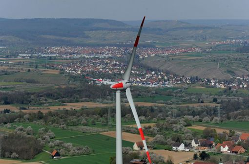 Studie: Windräder belasten die Anwohner nicht