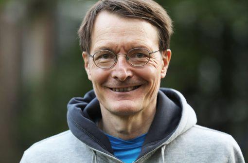Karl Lauterbach erwartet Probleme im Herbst