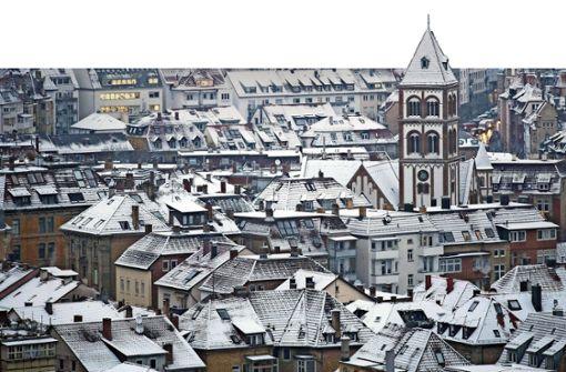 Wohnungen bleiben in der Landeshauptstadt Mangelware