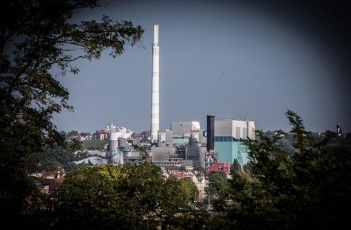Kraftwerk ist nach Störfall wieder in Betrieb