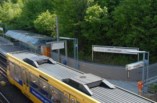 Bus ersetzt Bahn am Sonntag