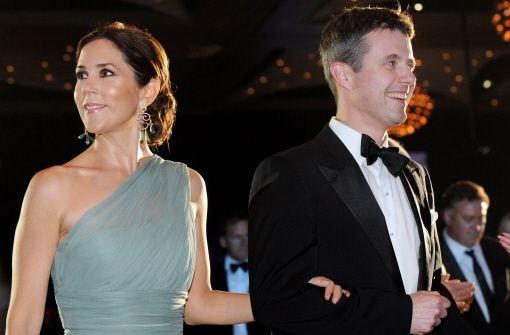 Prinz Frederik - beliebt und unterschätzt