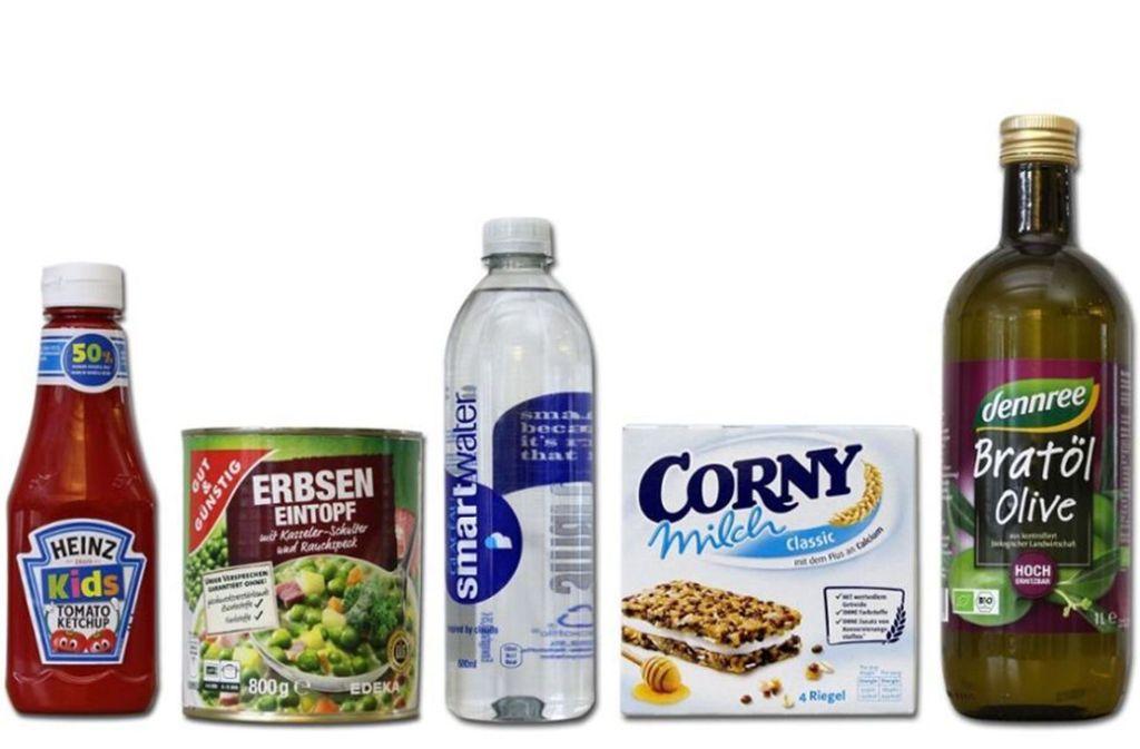 Die Verbraucherorganisation Foodwatch dringt auf schärfere gesetzliche Vorgaben gegen Etikettenschwindel bei Lebensmitteln. Foto: Foodwatch