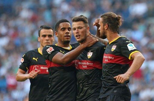 Droht dem VfB der Ausverkauf?